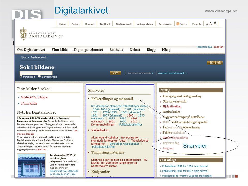 Finner: født 18. oktober 1891 Ett treff