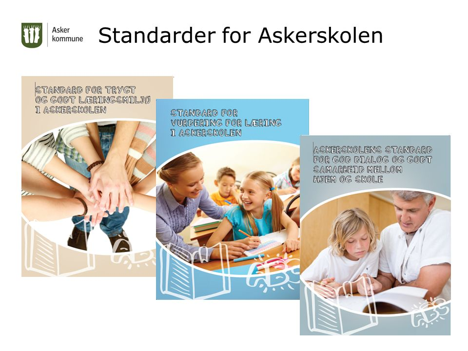 Standarder for Askerskolen