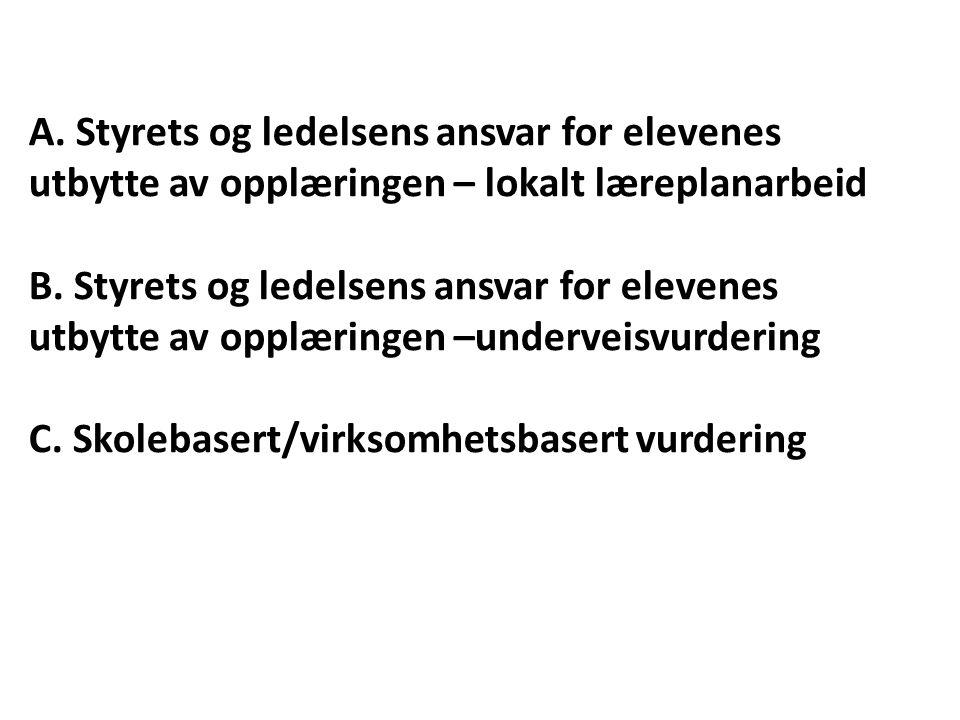 § 3-1.Rett til vurdering § 3-2. Formålet med vurdering § 3-3.