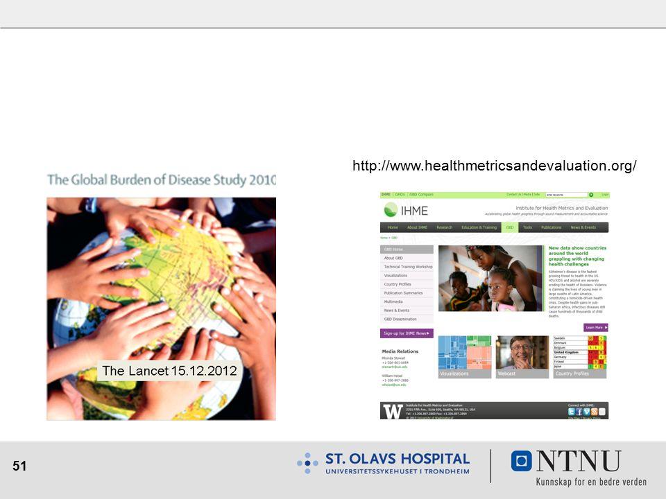 51 http://www.healthmetricsandevaluation.org/
