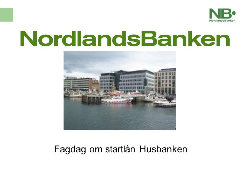 Fagdag om startlån Husbanken