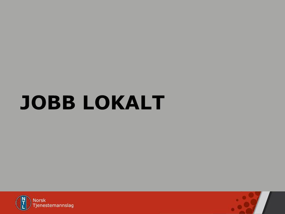 JOBB LOKALT