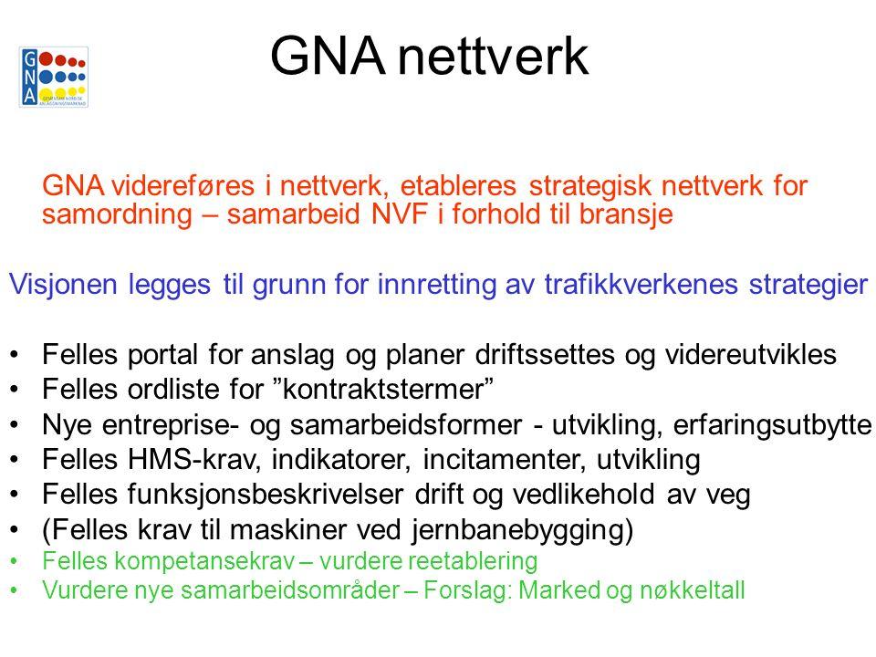 Et velfungerende nordisk anleggsmarked uten grenser.