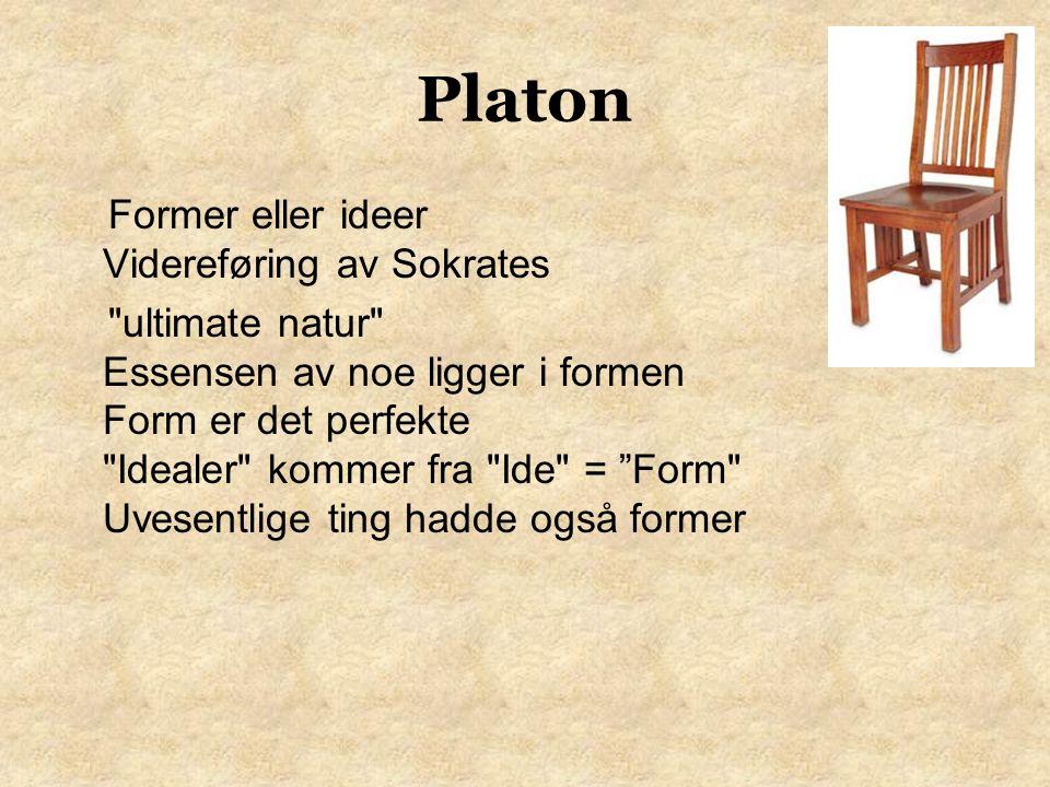 Platon 427-347 f.Kr.