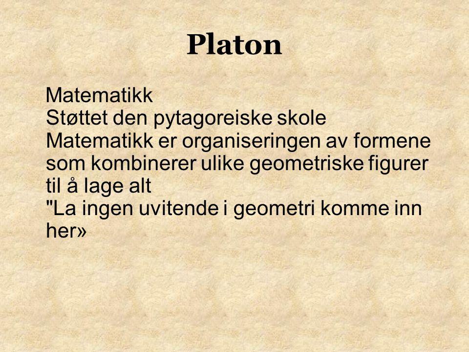 Platon Republikken: Ideen om det perfekte samfunn Hva er innholdet i virkeligheten.
