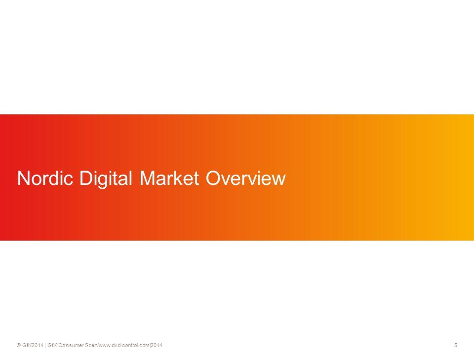 © GfK2014 | GfK Consumer Scan/www.dvd-control.com|2014 16 Markedsutviklingen pr måned 2012-2014 antall enheter