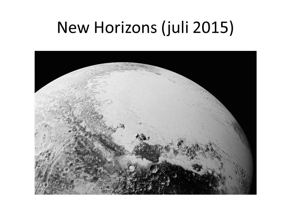 New Horizons (juli 2015)