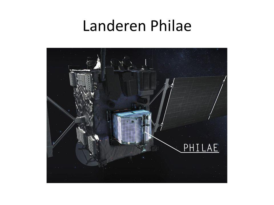 Landeren Philae
