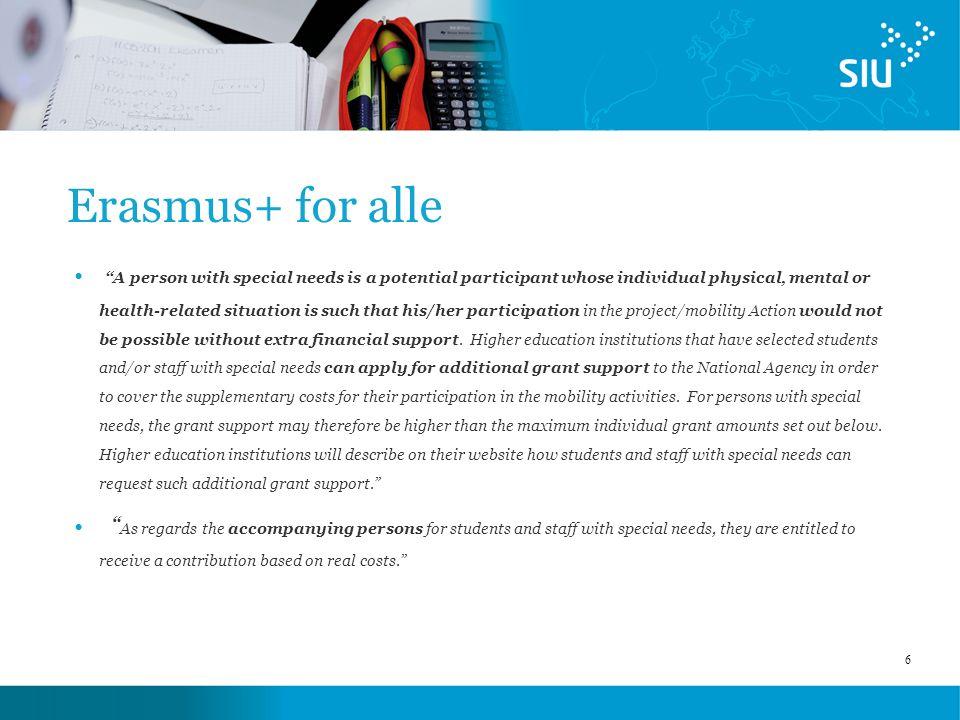 7 Informasjon til studentene Informasjon så tidlig som mulig i studieløpet Hvem kommer i kontakt med denne studentgruppen først.
