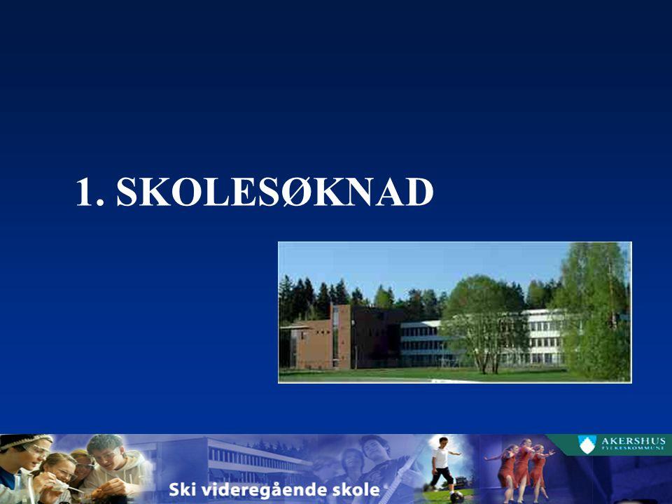 www.utdanning.no Viktig nettsted Offentlig og kvalitetssikret Oversikt over utdanningssystemet Inspirasjon Verktøy Det lykkelige valg
