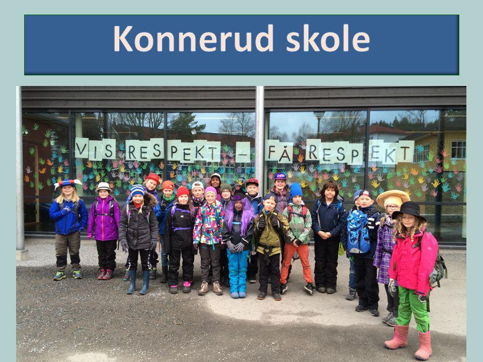 Mål for dagen: Bli litt kjent med hverandre Gjøre seg kjent med skolebygget Når og hvor: 3.mai og 4.mai kl.