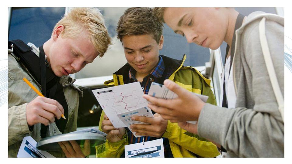 BESØK PÅ OCEAN TALENT CAMP Lik og del opplevelser før, under og etter Ocean Talent Camp på Tag med: #oceantalentcamp #oceantalents #oceanindustries #firmanavn #skolenavn