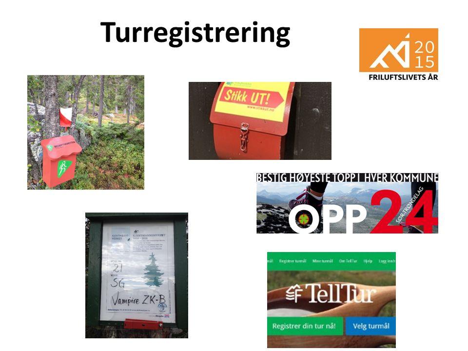 Turregistrering