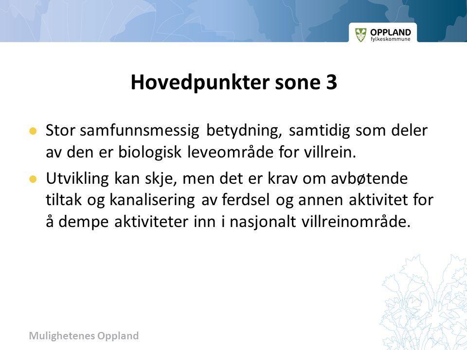 Mulighetenes Oppland Spesielt for Ringebu Brøyting av Fv 27 videreføres forutsatt at eksisterende stopp- og parkeringsforbud opprettholdes via en langsiktig hjemmel basert på hensynet til villreinen.