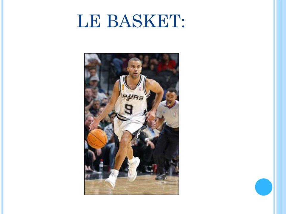 LE BASKET: