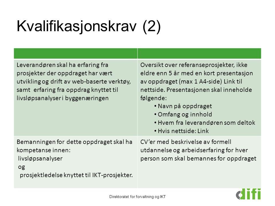 Kravspesifikasjon -systemskisse 3-lags modell: Lag 1: Databaselaget.