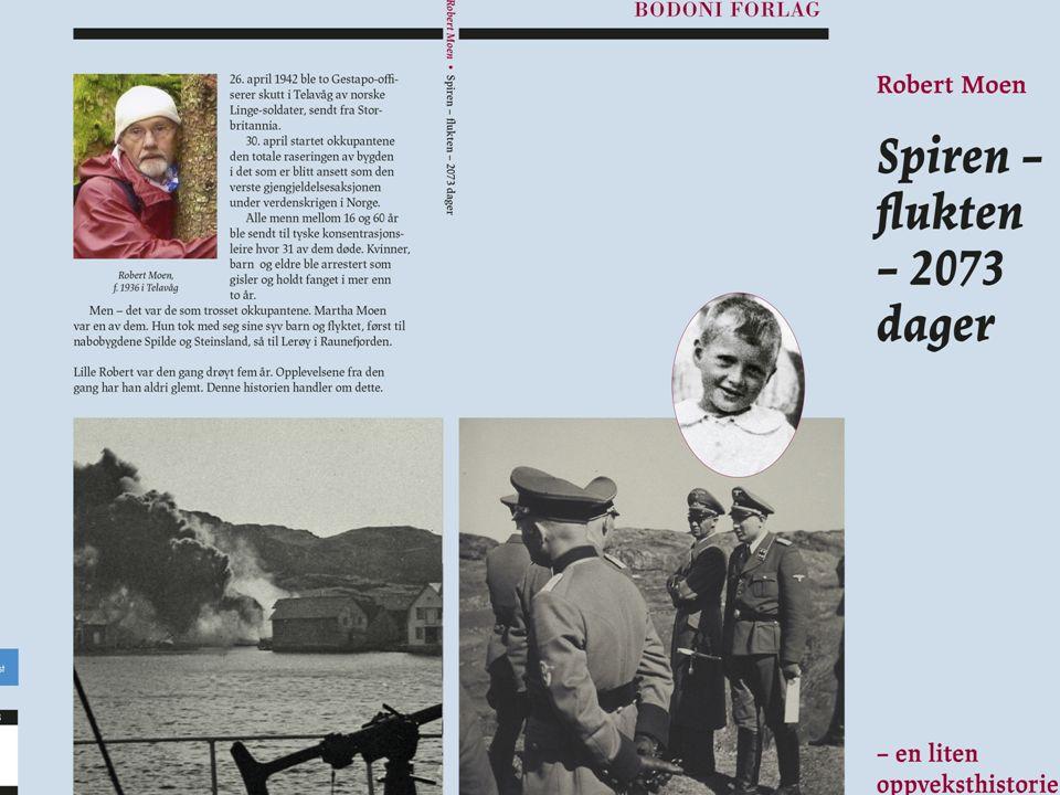 Robert Moens bok