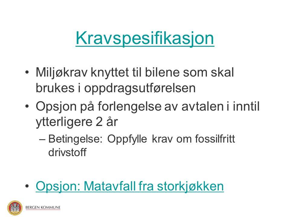 8 Fossilfri Bergen 2050?