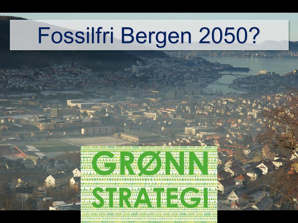 8 Fossilfri Bergen 2050