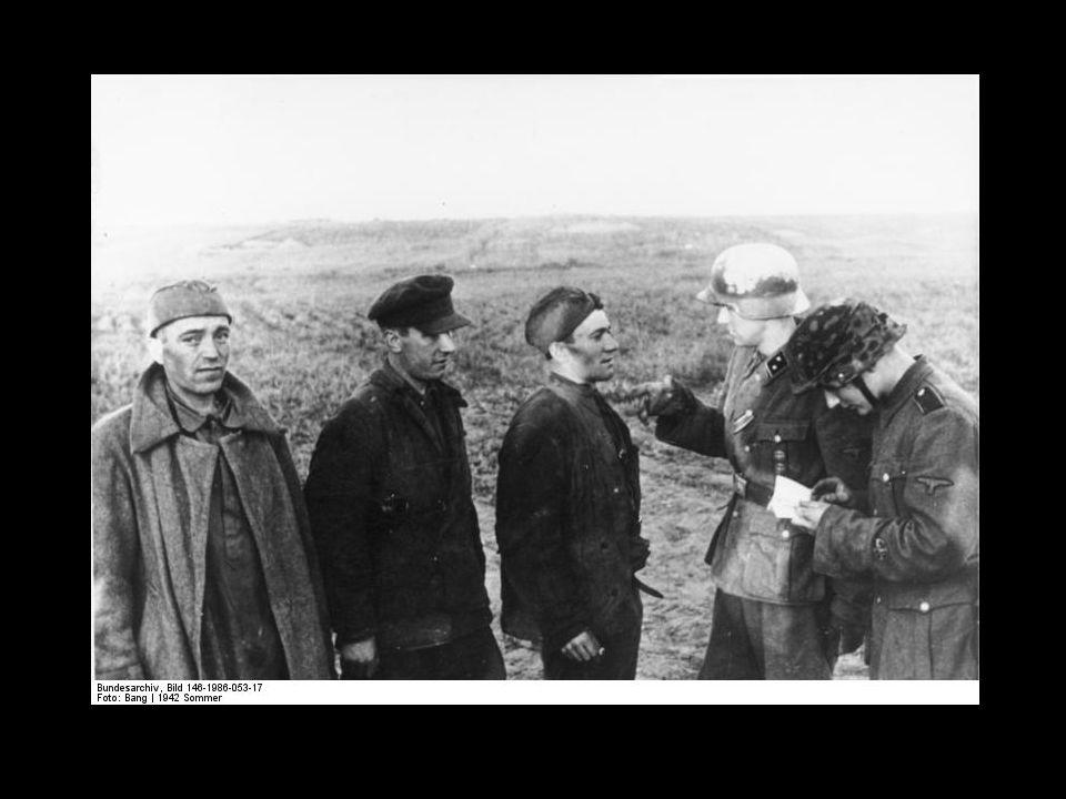Norske frontkjempere.