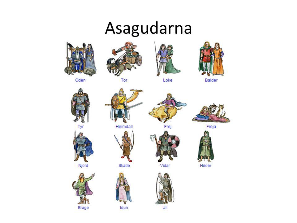 Asagudarna