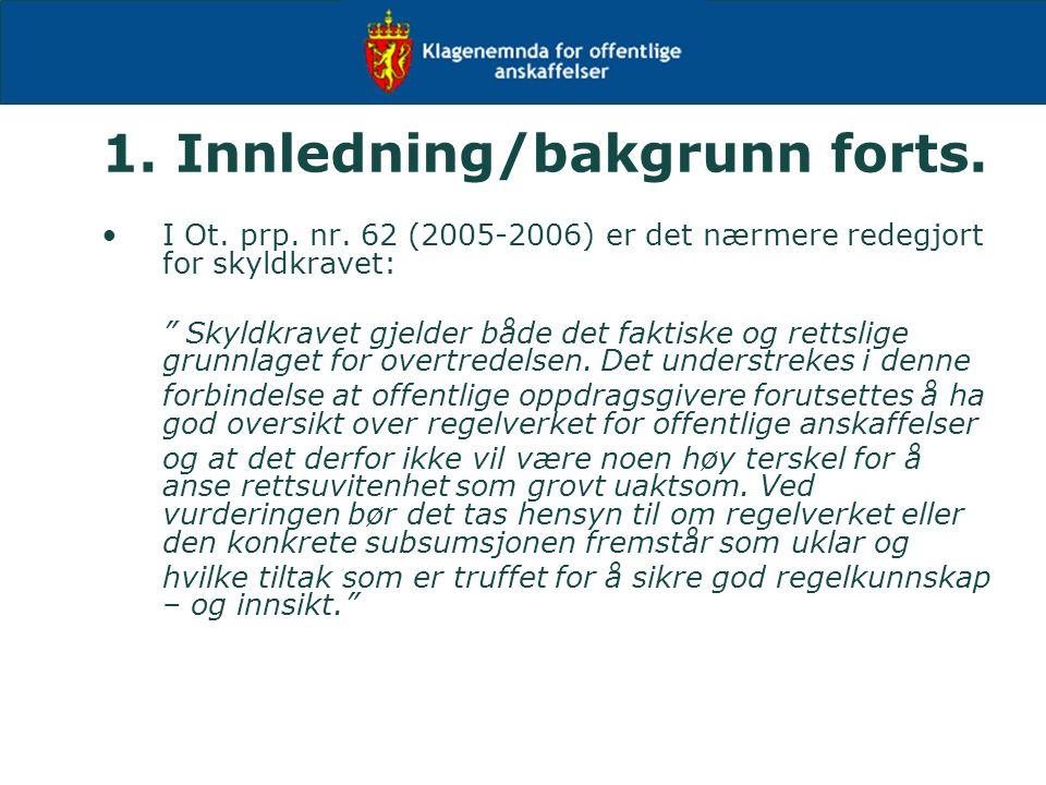 Sak 2008/5 – Storfjord Arbeiderparti og Felleslista – Storfjord kommune Kort om faktum: Forenklet kunngjøring 23.