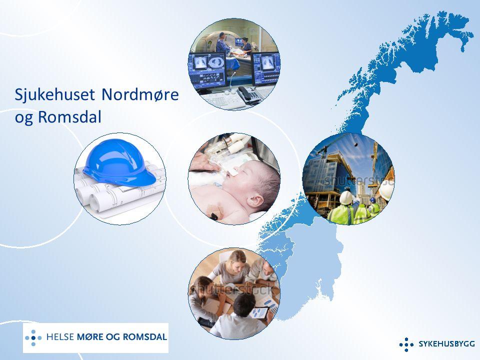 Sjukehuset Nordmøre og Romsdal