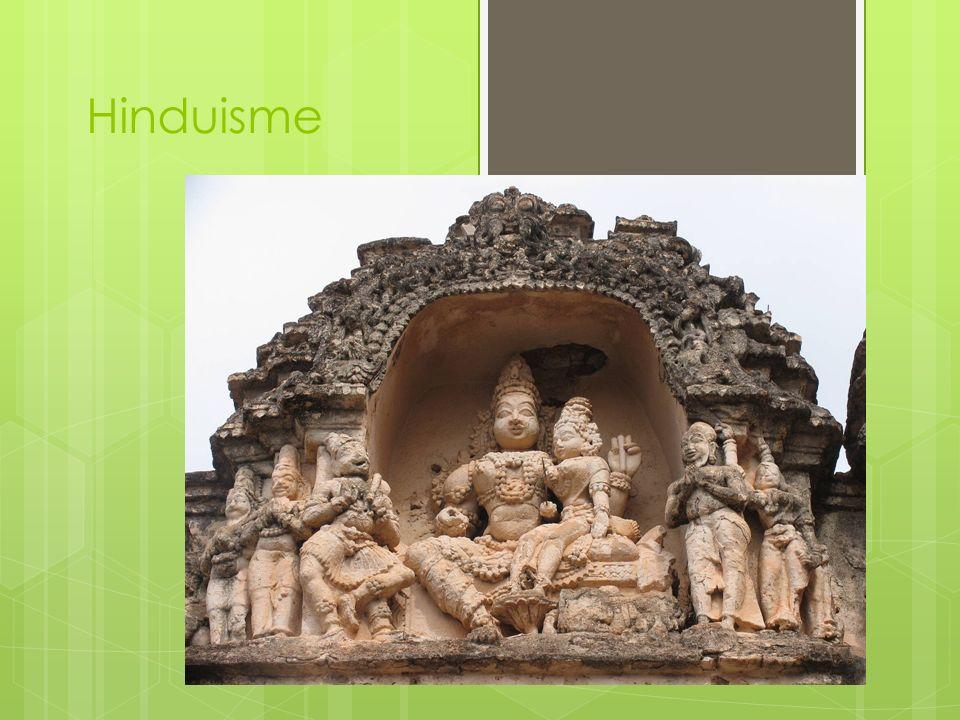 Hinduismens mangfald  Mange ulike måter å leve på  Mange ulike guder og gudinner  Mange ulike tempel  Mange ulike rituale  Mange ulike hellige tekstar  Mange ulike oppfatningar om korleis livet skal levast