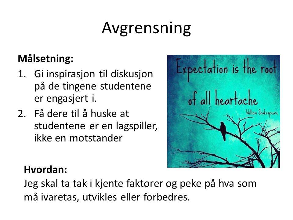 Forventning 9 NTNU skal bidra til at Trondheim er den beste studentbyen i Norden!