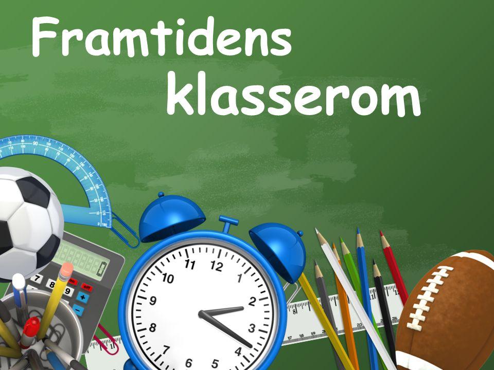 klasserom Framtidens