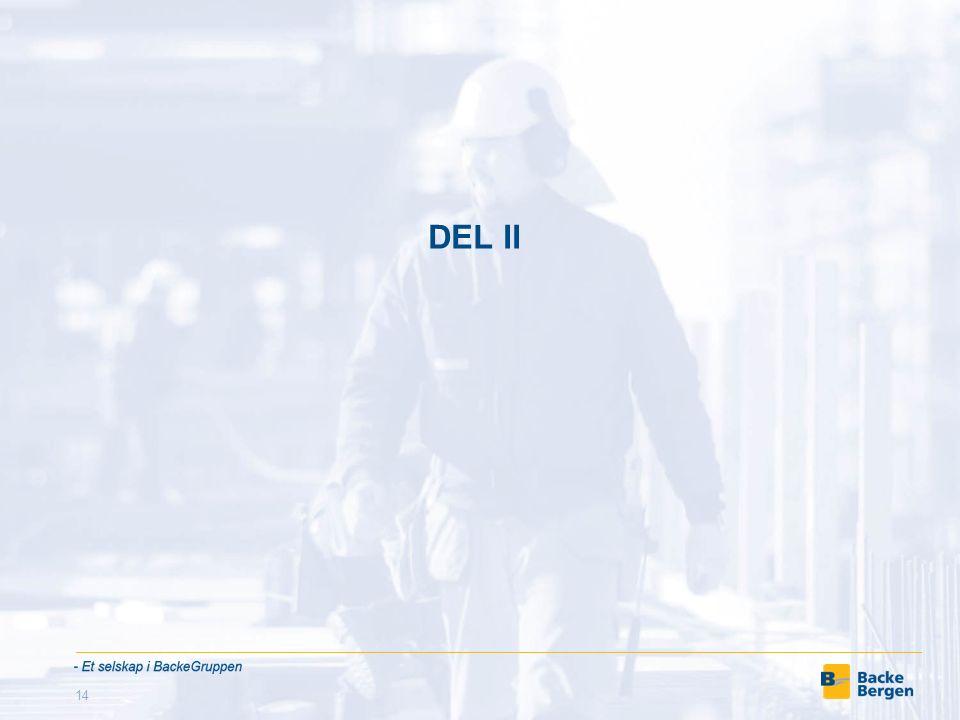 DEL II 14