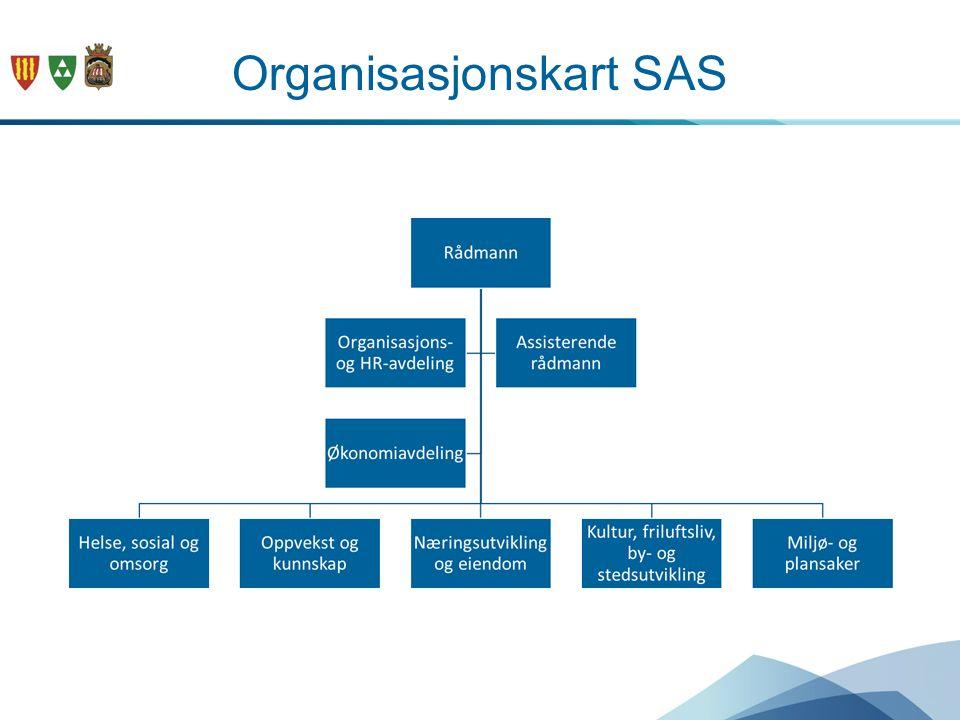 HR-området Oversikt over lønnsnivå ledere i de tre kommunene