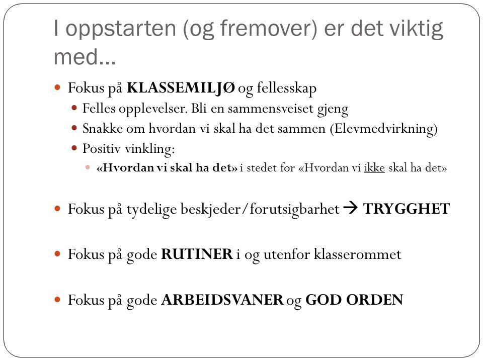 Timeplan for 8D Timeplanen ligger på hjemmesidene Deling (styrking) i norsk, matte, engelsk, K&H og musikk