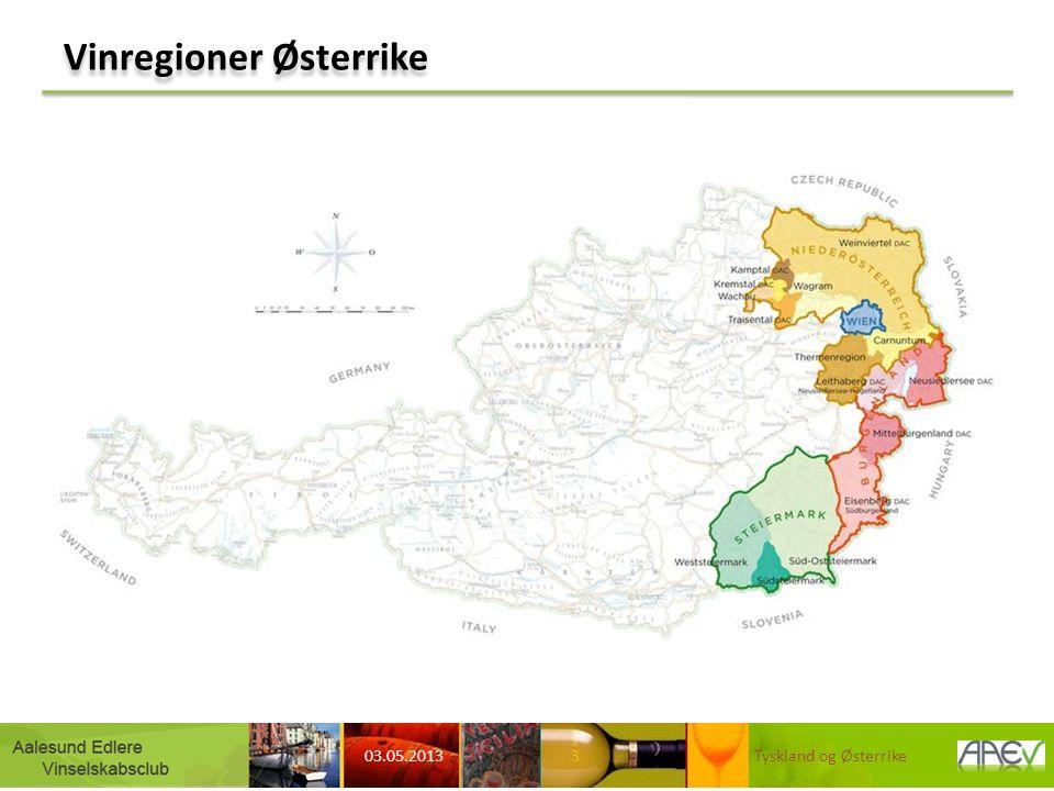 Niederösterreich – Wien – Burgenland - Steiermark 03.05.2013 Tyskland og Østerrike4