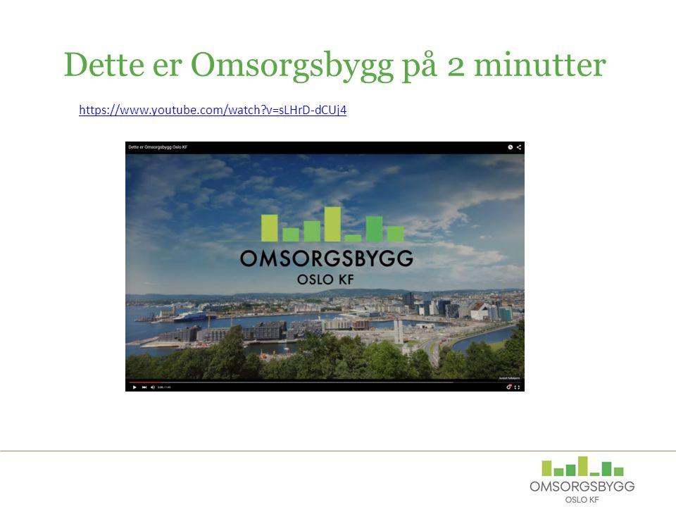 Dette er Omsorgsbygg på 2 minutter https://www.youtube.com/watch v=sLHrD-dCUj4