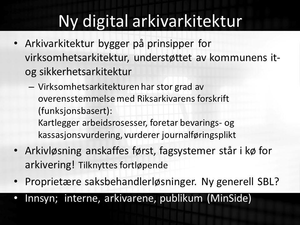 Arkivarkitektur 1 Skisse pr 3.9.2015 Ferdigstiller detaljer i arkivarkitektur høsten 2015 Skisse: Trondheim byarkiv v/Jean P.