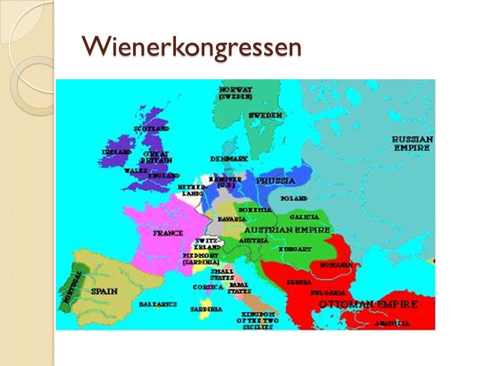 Wienerkongressen
