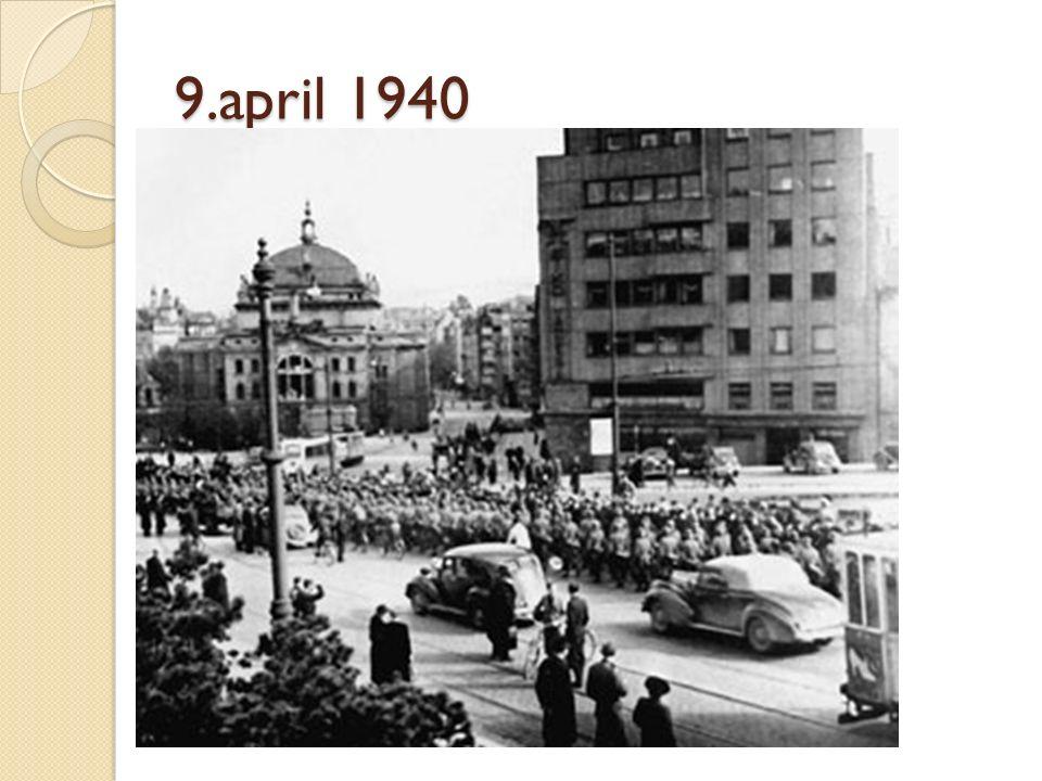 9.april 1940