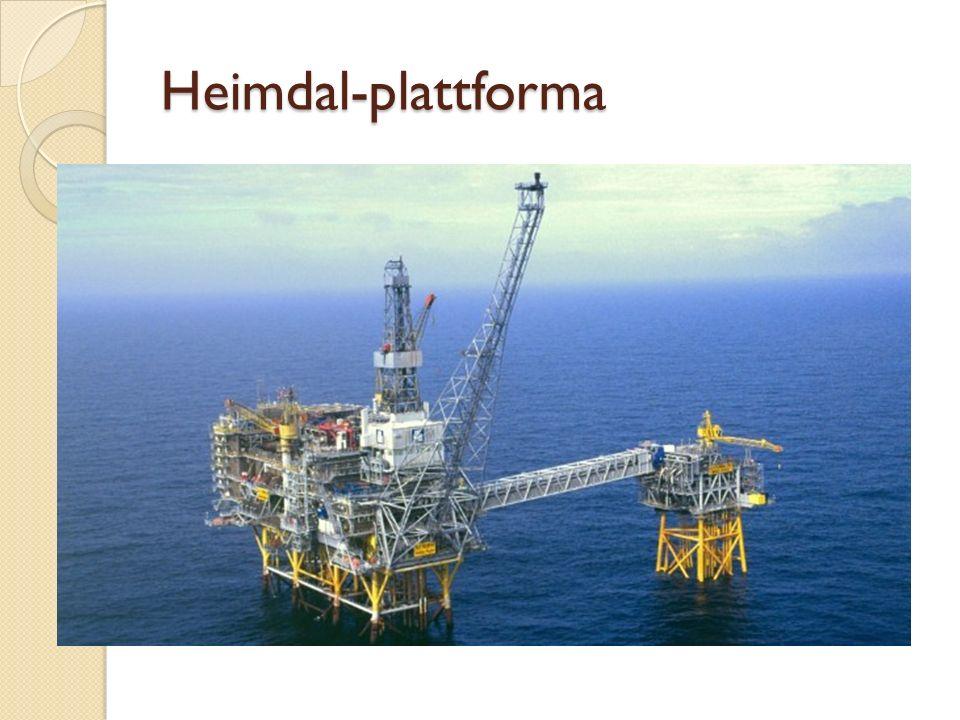 Heimdal-plattforma