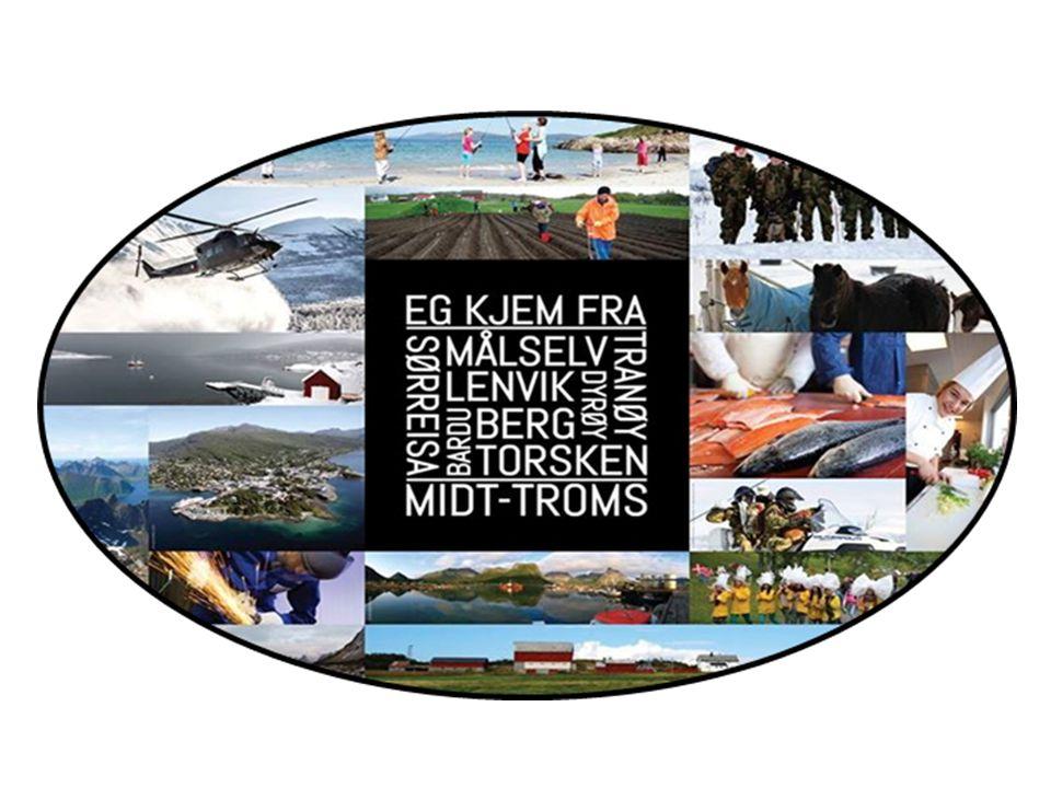 Mål Utviklingsprogrammet for byregioner skal øke kunnskapen om samspillet mellom by og omland for å styrke disse områdenes regionale vekstkraft.