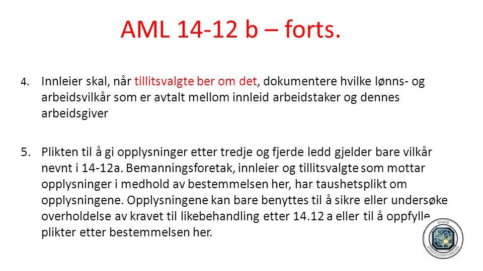AML 14-12 b – forts. 4.
