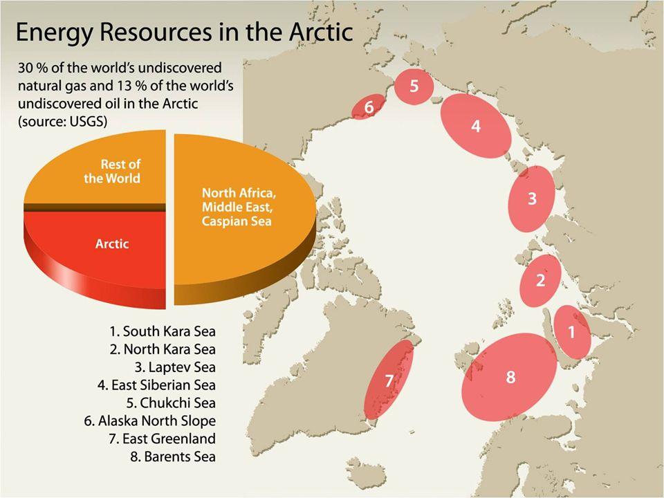 Olje- og energidepartementet | regjeringen.no/oed Barentshavet Norskehavet Utlyste blokker i 22.