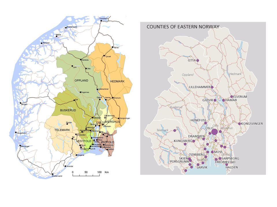 Østlandspakka 2007 Et felles samferdsels- politisk grunnlag for fylkeskommunene på Østlandet Gjelder perioden 2008-2020 Hovedbudskap: Investeringsnivået for veg og bane må dobles