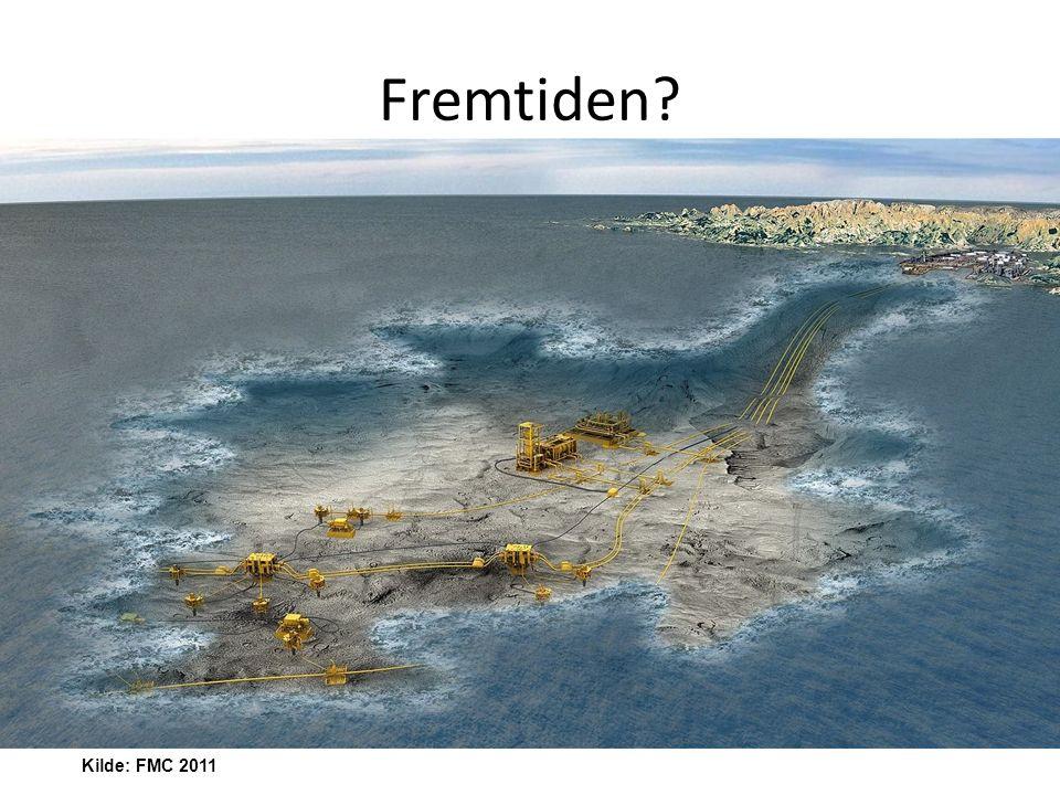 Fremtiden Kilde: FMC 2011