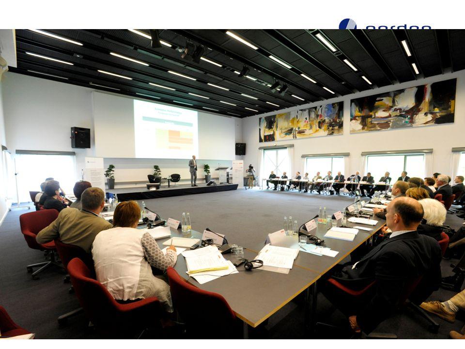 Nordisk Ministerråd Nordisk Råd Nordisk samarbejde 4