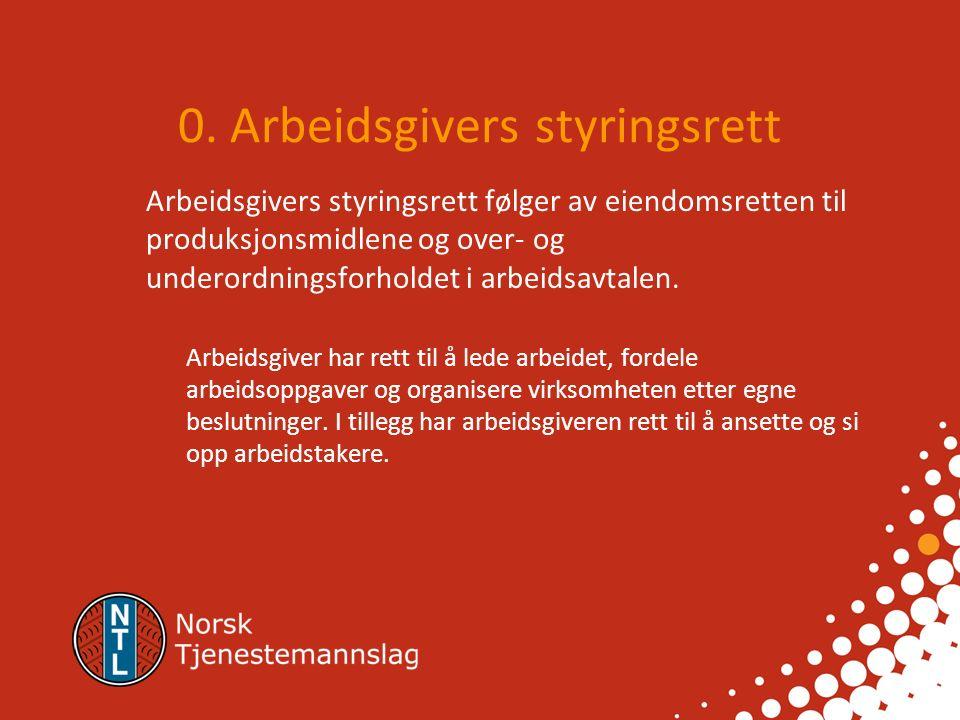 Individuell arbeidsrett Strategiske beslutninger NTL studentsamskipnadene DFDS 29. oktober 2009 Forbundssekretær Dag Ratama
