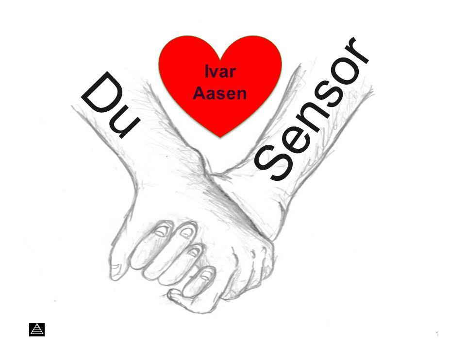 1 Du Sensor Ivar Aasen