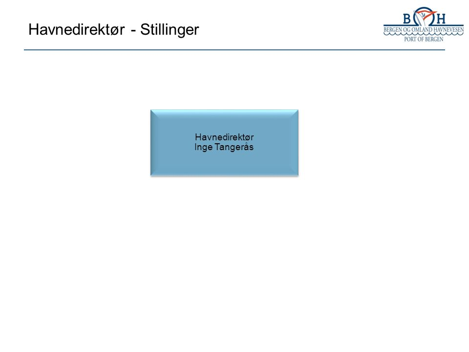 Stab - Stillinger Avdelingsleder stab Eli K.