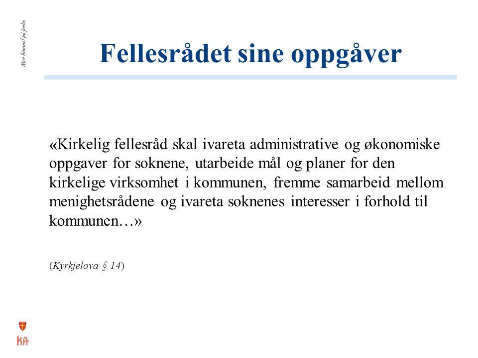 Fellesrådet - offentleg gravferdsmyndigheit  Kyrkjeleg fellesråd har ansvar for gravferdsforvaltninga.