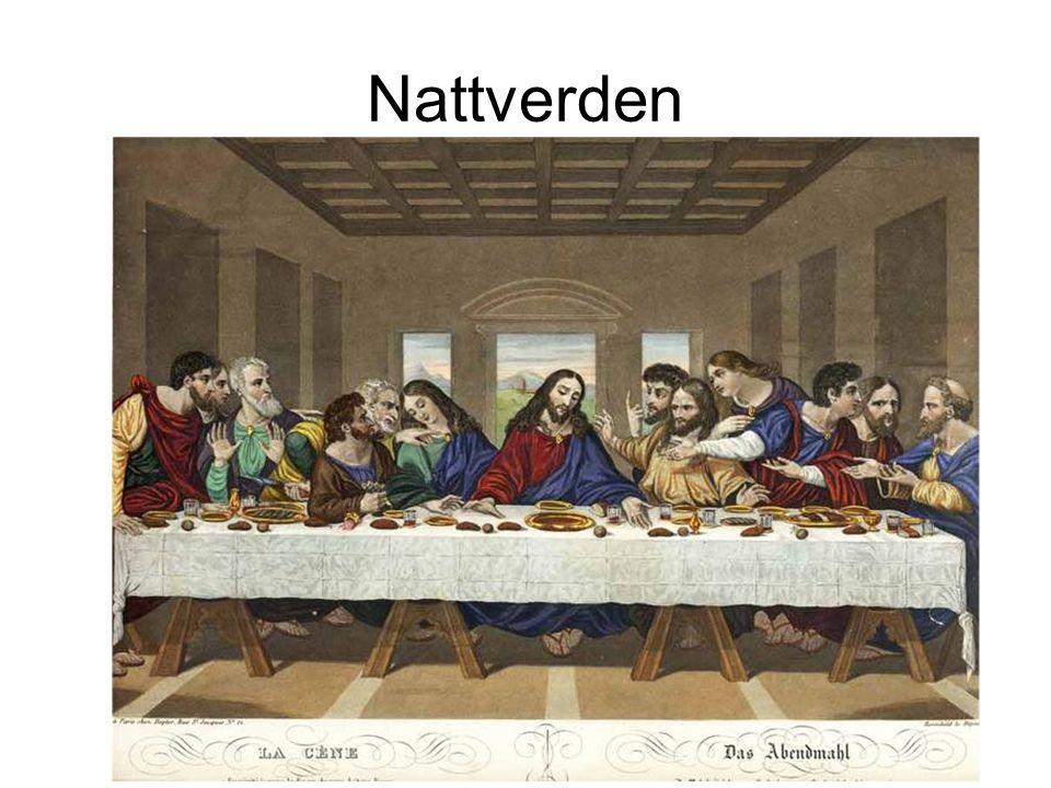 Langfredag Jesus tatt til fange – etter at Judas fortalte hvor han var og fikk 30 sølvpenger Ført til Pontius Pilatus Dømt for å kalle seg konge Mitt rike er ikke av denne verden
